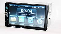 2din автомагнитола Pioneer 7026GT GPS Навигация