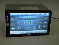 2Din Магнитола Pioneer 7012