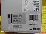 Бензонасос VDO ремонт, E22041077Z, E22-041-077Z, skoda, фото 2