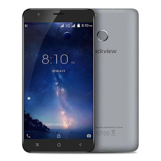 Blackview E7S grey 2/16 Gb