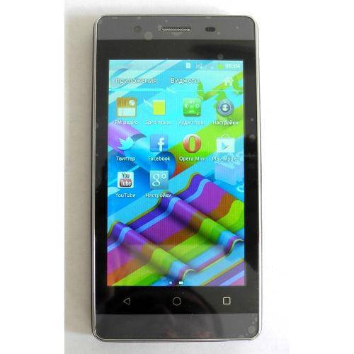HTC M7 (Android, Экран 4)