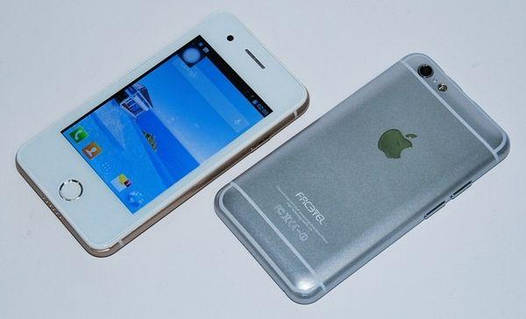 IPhone T6(Yestel) (copy)