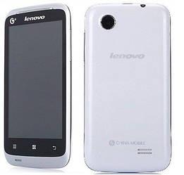 Lenovo A308t (2 ядра,4дюйма) (copy)