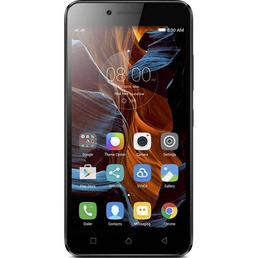 Lenovo Vibe K5 Plus Gray