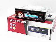 Pioneer DEH-8350UBG Автомагнитола съемная панель