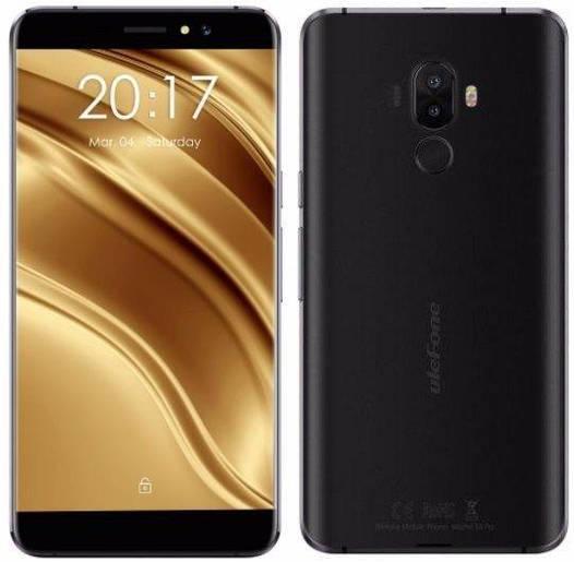 Ulefone S8 Pro 2/16Gb Black