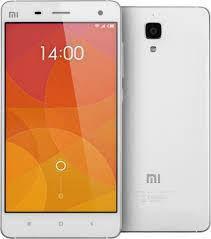 Xiaomi Mi4 3/16GB white
