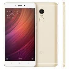 Xiaomi Redmi Note 4X 3/16 (Gold)