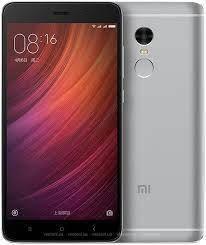 Xiaomi Redmi Note 4X 3/32 (Grey)
