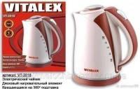 Чайник электрический 1,7 л VITALEX VT-2018