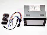 "2din Pioneer PI-888 7"" экран Mp3-Dvd-Tv/Fm-тюнер + пульт, фото 2"