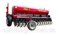 Сеялка зерновая механическая прицепная СЗМ-4