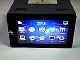 "2din Pioneer PI-888 7""+ цветная камера и TVантенна, фото 2"