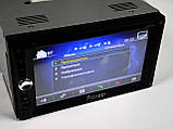 "2din Pioneer PI-888 7""+ цветная камера и TVантенна, фото 5"