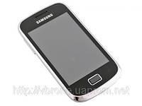 Бронированная защитная пленка для экрана Samsung GT-S6500D GALAXY Mini 2