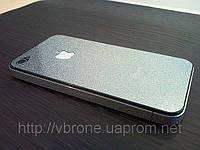 Декоративная защитная пленка для Iphone 4/4S, бриллиант
