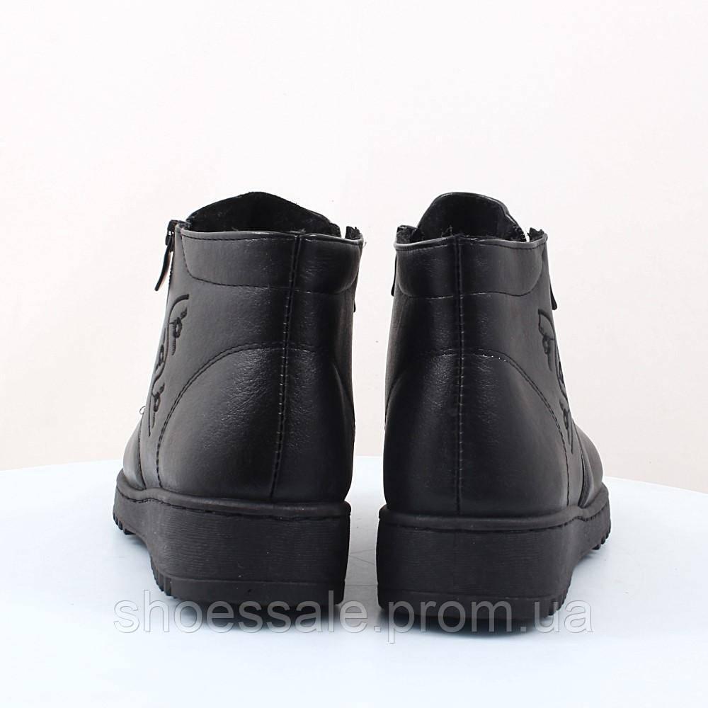 Женские ботинки BroTher (48247) 3
