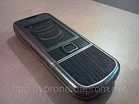 Декоративная защитная пленка для телефона Nokia дерево