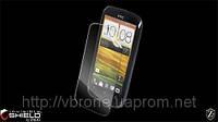 Бронированная защитная пленка для экрана HTC  Desire X