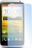 Бронированная защитная пленка для экрана HTC Desire SV