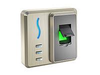 SF 101 — биометрический контроль доступа по отпечаткам пальцев