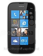 Бронированная защитная пленка для экрана Nokia Lumia 510