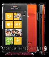 Бронированная защитная пленка для экрана Alcatel ONE TOUCH VIEW 5040X