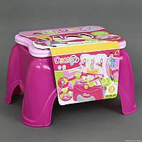Игровой набор доктора - стул-чемодан