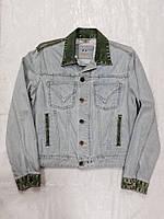 Куртка Vince Venice Blu мужская, фото 1