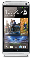 Бронированная защитная пленка для экрана HTC One 801e