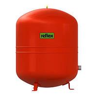 Расширительные баки для систем отопления и холодоснабжения reflex N, NG