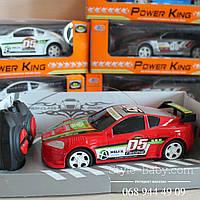 Машина на радиоуправлении Power King