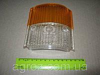 Рассеиватель фонаря ГАЗ 2705 задний правый средний (пр-во ОСВАР) 70.3716205