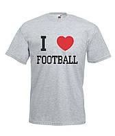 Футболка футболисту игра в футбол football