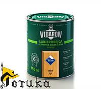 Лак VIDARON L04 Грецкий орех 750 мл