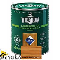 Лак VIDARON L05 Тик натуральный 750 мл