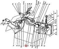 Соединение гибкое 16-АГх22-Гх22-1600/90 1784.33 19.03.00.00  ОН-04 51484-83