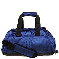 Сумка спортивная adidas 3 Stripe XSmall Performance Team Bag AB2340 адидас