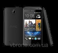 Бронированная защитная пленка для экрана HTC Desire 300