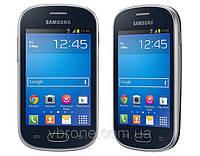Бронированная защитная пленка на экран для Samsung GALAXY Fame Lite GT-S6790