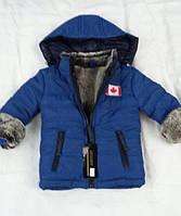 Куртка зимова для хлопчика (Куртка зимняя для мальчика) fa92027201764