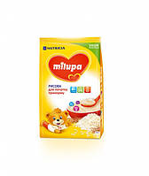 Безмолочная каша Milupa рисовая, 170 г