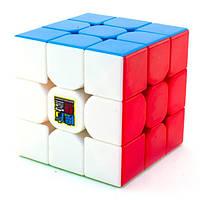 Кубик Рубика 3х3 MoYu MF3RS Без наклеек
