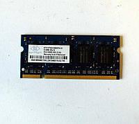 267 Память SO-DIMM 512 MB DDR2-667 PC2-5300 NANYA для ноутбуков