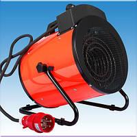 Электрическая тепловая пушка Vitals EH-91 (9 кВт)