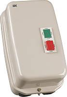 Контактор ІЕК КМИ-34062 40А в оболонці 220В/АС3 ІР54