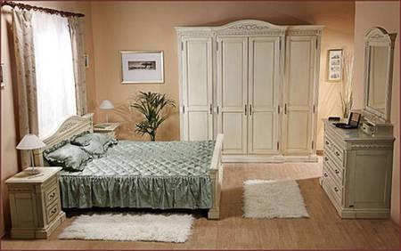 Кровать 1600 Venetia