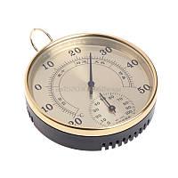 Бытовой термометр - гигрометр