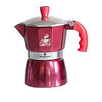 Кофеварка гейзерная Blaumann BL 3298 150мл