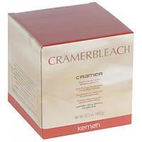 Блондор быстродействующий порошок для осветления волос до 7 тонов KEMON LIDING Cramer Bleach 1000 g